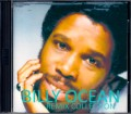 Billy Ocean ビリー・オーシャン/Rare Unreleased Works