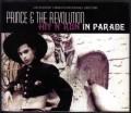 Prince プリンス/Mi,USA 1985 & 1986 & Rehearsals