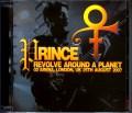 Prince プリンス/London,UK 2007