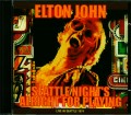 Elton John エルトン・ジョン/Wa,USA 1974