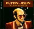 Elton John エルトン・ジョン/Ok,USA 1972