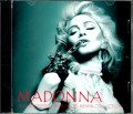 Madonna マドンナ/Rare Unreleased Works 1998-2006