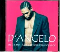 D'Angelo ディアンジェロ/Rare Unreleased Works
