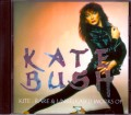 Kate Bush ケイト・ブッシュ/Rare Unreleased Works Vol.1