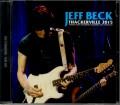 Jeff Beck ジェフ・ベック/Oklahoma,USA 2015
