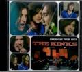 Kinks キンクス/New York,USA 1973