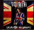 Kinks キンクス/New York,USA 1993