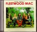 Fleetwood Mac フリートウッド・マック/Sweden 1970