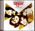 Todd Rundgren,Utopia トッド・ラングレン/Rhode Island,USA 1977