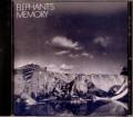 Elephant's Memory エレファンツ・メモリー/Second Album & more