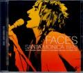 Faces フェイセズ/California,USA 10.30.1970