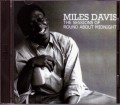 Miles Davis マイルス・デイビス/Round About Midnight Studio Sessions