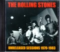 Rolling Stones ロ−リング・ストーンズ/Unreleased Sessions 1979-1983