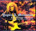 Yngwie J.Malmsteen インヴェイ・マルムスティーン/Tokyo,Japan 1986 Afternoon & Evening Show