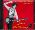 John Mellencamp ジョン・メレンキャンプ/Indiana,USA 1992