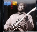 Buddy Guy バディ・ガイ/Connecticut,USA 1992