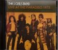 J.Geils Band J・ガイルズ・バンド/Netherlands 1973