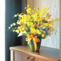 光の楽園(光触媒造花) ゴールドストライク