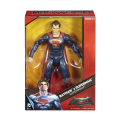 (マテル) DC コミックス マルチバース バットマン vs スーパーマン ジャスティスの誕生 12インチ アクション フィギュア : スーパーマン