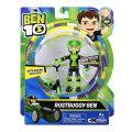 (Playmates Toys) カートゥーンネットワーク ベン10 ベーシック アクションフィギュア : ラストバギー ベン