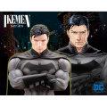 (コトブキヤ) DCコミックス IKEMEN シリーズ 1:7スケール PVC : バットマン