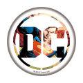 (インロック) DCコミックス ジャスティスリーグ 缶バッジA スーパーマン IBA-133