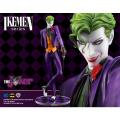 (コトブキヤ) DCコミックス IKEMEN 1:7 PVC : ジョーカー