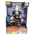 (GOLDLOK) 海外ショップ限定 禁断の惑星 ライト&サウンド ウォーキング ロビー・ザ・ロボット