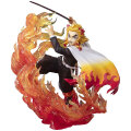 (バンダイスピリッツ) フィギュアーツZERO 鬼滅の刃 : 煉獄杏寿郎 炎の呼吸
