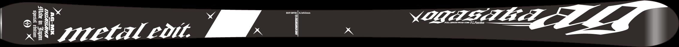 OGASAKA(オガサカ) AG