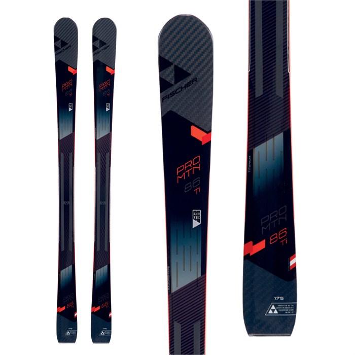 FISCHER スキー板