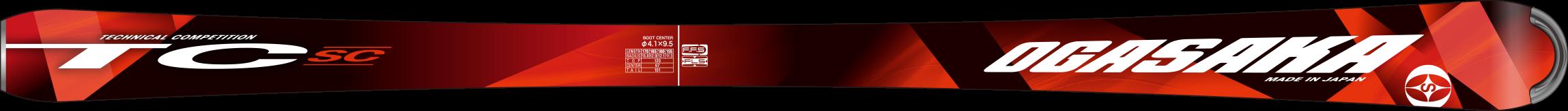 1718 オガサカ:TC-SC