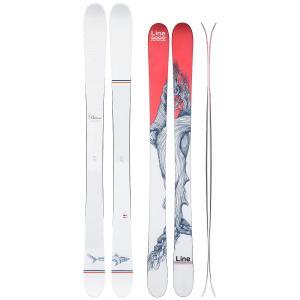 LINE スキー板