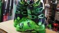 K2スキーブーツ