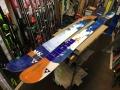 ■超特価ファットスキー!■14-15■フィッシャー:BIG STIX 110 186cm 板のみ