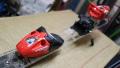 ■超特価!チロリア:Race 16 (ブレーキ幅85mm)