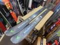 DYNASTER スキー板