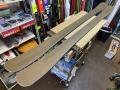 ZUMA スキー板