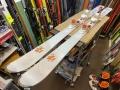 k2 スキー板
