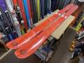 BLIZZARD スキー板
