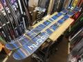 LIBERTY スキー板