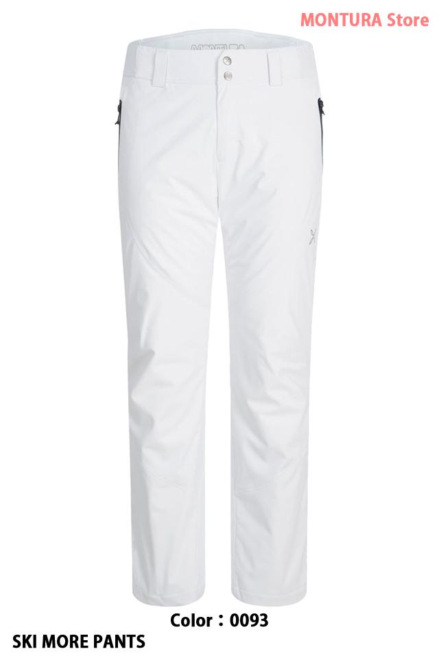 MONTURA SKI MORE PANTS (MPLT84X)-0093