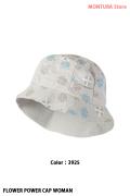 MONTURA FLOWER POWER CAP WOMAN (MBCG30W)-3925