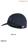 MONTURA SONIC CAP (MBVG16U)-81