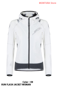 MONTURA RUN FLASH JACKET WOMAN (MJAR10W)-00