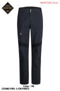 MONTURA COSMO PRO -5 CM PANTS (MPCT69X-)-90