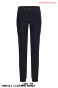 MONTURA EVOQUE 2 -5 CM PANTS WOMAN (MPLS53W-)-90