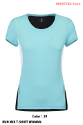 MONTURA RUN MIX T-SHIRT WOMAN (MTGR03W)-29