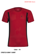 MONTURA STRETCH SKIN T-SHIRT (MTGU55X)-10