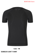 MONTURA SEAMLESS LIGHT T-SHIRT (MTGX40X)-90